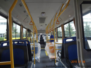 City Bus Inter-City Bus County Bus 12m 41-60 Seats Left Hand Drive (SLK6129AU) pictures & photos