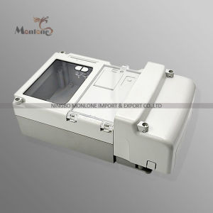Three-Phase Multi-Function Electronic Meter Case (MLIE-EMC088) pictures & photos