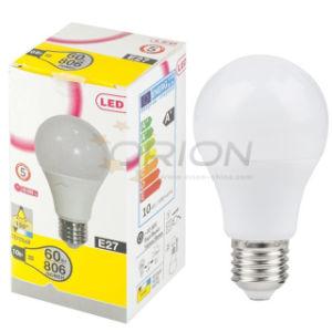 LED Bulb Lamp A60 9W 12W E27 B22 Energy Saving LED Light pictures & photos