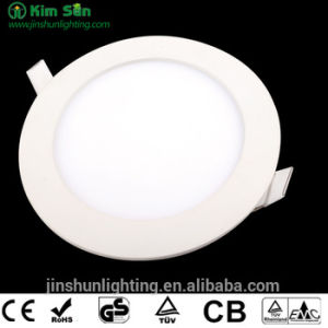High Quality LED panel Light Round 3-24W pictures & photos