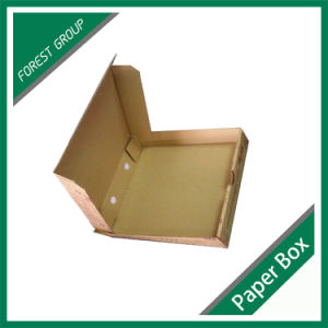 Corrugated Pizza Packing Box (FP02000115) pictures & photos