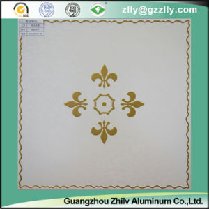 Artistical Classic Aluminum Composite Ceiling Tiles pictures & photos