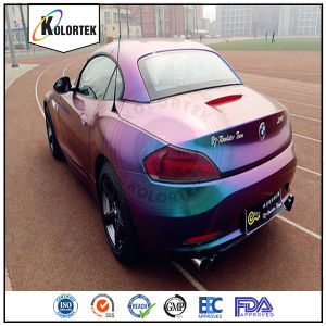 Kolortek New Auto Coating Pigments pictures & photos