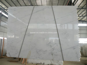China Luxury Oriental White Marble 60X60 Tile for Minimal Decoration pictures & photos