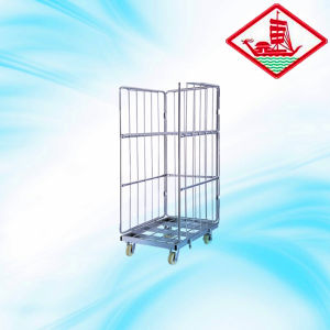 Portable Roll Container with Best Price pictures & photos