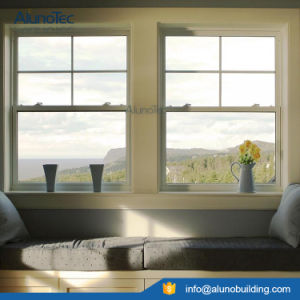 Single Hung Window with Lowe Film pictures & photos