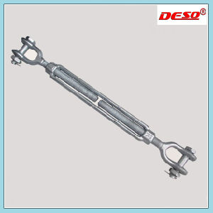 Alloy Steel Rigging Jaw Turnbuckle pictures & photos