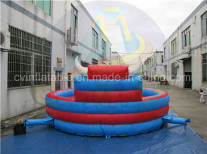 Popular Inflatable Mechanical Bull Riding for Sale pictures & photos
