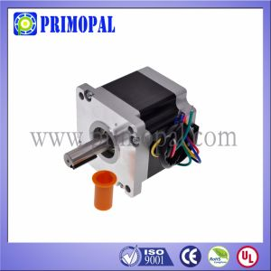 110mm 1.8 Step Angle 2 Phase NEMA 42 Stepper Motor pictures & photos