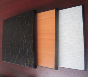 Chemical Resistance HPL Compact Laminate Board for Lab pictures & photos