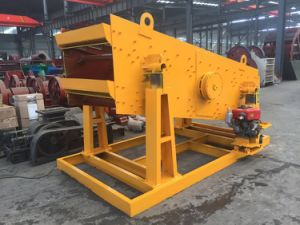 High Performance Stone Vibrating Screen pictures & photos