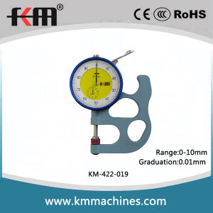 Thickness Dial Gauges Professional Manufacturer pictures & photos