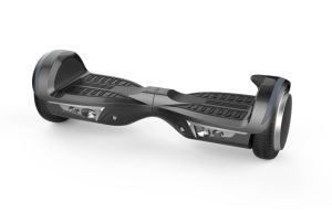 2017 Newest 7.5inch and Patented Product with LED Lights and Bluetooth Speaker Balance Scooter