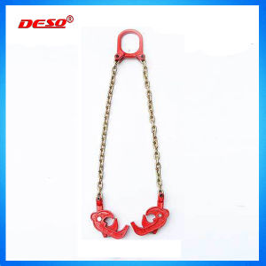 Lifting Drum Clamp with Chain pictures & photos