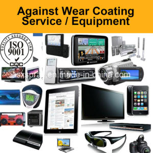 Electronics Coating Solutions Thermal Spray Plating Coatings Equipment and Service