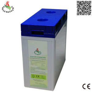 12V 150ah SLA Rechargeable Mf Lead Acid Battery for UPS pictures & photos