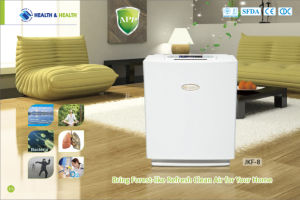 Ecospace Sterilizing Air Purifier German Usage Made in China pictures & photos