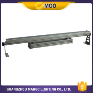 Outdoor 24X12W RGBWA 5 in 1 LED Wash Light