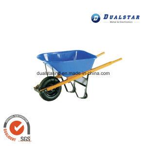 Heavy Duty Construction Wheelbarrow for Builders