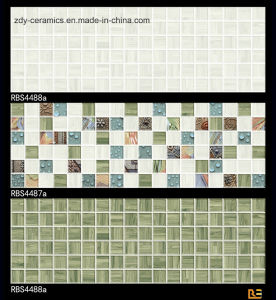 Like Mosaic Ceramics Tile Wall Tile Building Material pictures & photos