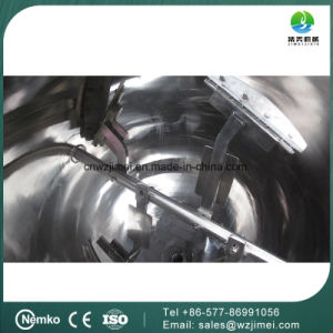 Fruit & Vegetable Juice Processing Food Beverage Machinery pictures & photos