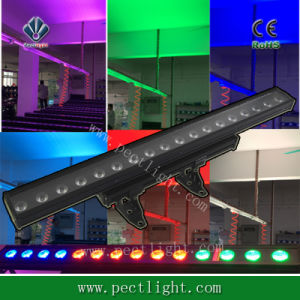 LED 18*10W 4in1 Pixel Wall Washer Light pictures & photos