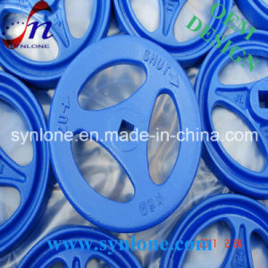 Valve Mold Casting Hand Wheels pictures & photos