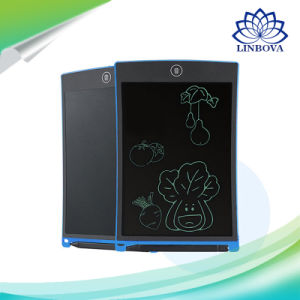 """ABS Portable Writing Board 9.7"""" LCD Digital Drawing Writing Electronic Tablet Board for Home Office pictures & photos"""