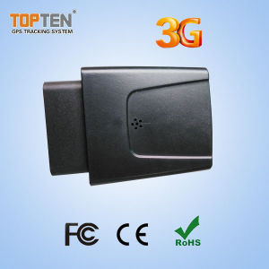 GPS GSM GPRS Vehicle Tracking Solution with RFID History Report (TK208S-ER) pictures & photos