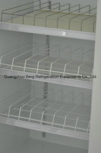 Walk in Glass Door Freezer for Supermarket Store with Ce pictures & photos