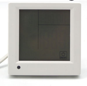Time Programming Air Quality Monitor CO2 with Controller Three-Speed Ventilator pictures & photos