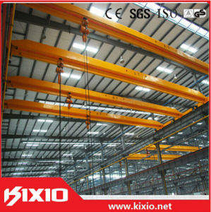 10 Ton Overhead Travelling Crane From China Manufacturer pictures & photos