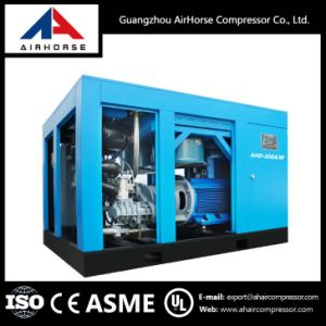 Professional Manufacturer of Screw Air Compressor (4KW-75KW) pictures & photos