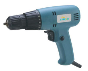 Common 280W Electric Drill (J1Z-NL11-10) pictures & photos