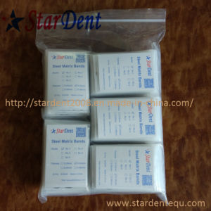 Dental Stainless Steel Matrice Matrix Bands Factory pictures & photos
