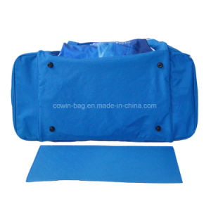 Customized High Quality Large Gym Sport Duffel Luggage Bag pictures & photos