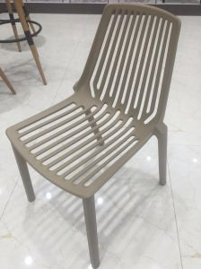 Modern Plastic Chairs (TG-8128) pictures & photos