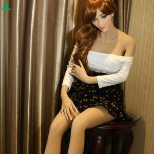 Life-Size Shemale TPE Young Girl Sex Doll Sex Toy for Men pictures & photos