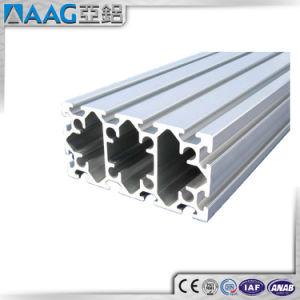 Industrial 60120 Aluminium Extrusion T Slot Profile pictures & photos