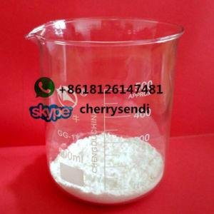 Clioquinol Powder CAS130-26-7 Iodochlorhydroxyquin Pharmaceutical Clioquinol pictures & photos