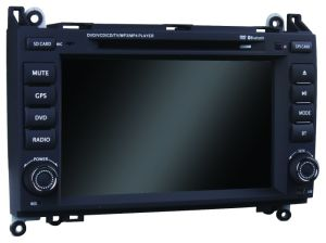 "8""Touch DVD with GPS Navigation and Bluetooth Funtion pictures & photos"