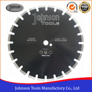 400mm Diamond Saw Blade for Asphalt pictures & photos