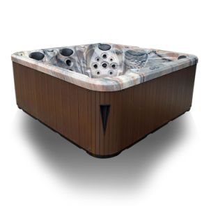 Attractive Whirlpool SPA Pool Outdoor Jacuzzi pictures & photos