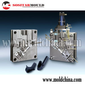 Customised Plastic Injection Mold pictures & photos