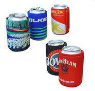 Promotional Gift Wholesame Neoprene Beer Stubby Holder Can Cooler pictures & photos