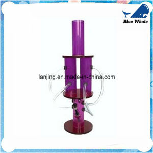 Bw135 Acrylic Hookah Glass Pipes Shisha Hookah pictures & photos