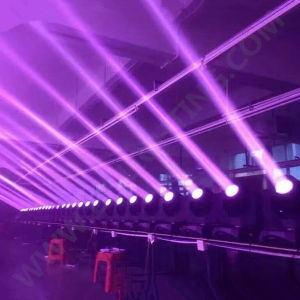 DMX DJ 330W 15r Moving Head Beam Stage Light pictures & photos