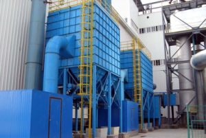 Electrostatic Dust Collector pictures & photos
