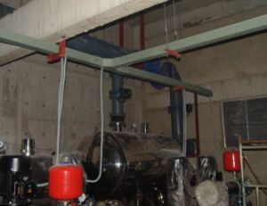 Water Supply System for Tall Building pictures & photos
