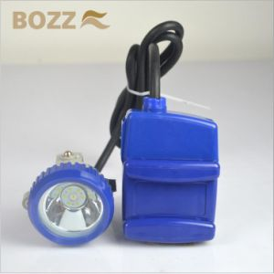 4500-10000lux 1W-3W CREE Mining Lamp Mining Light Miner Lamp (RD500) pictures & photos